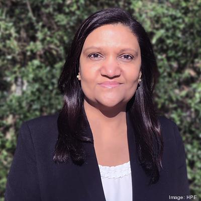 HPE chief information officer Archana Deskus joins Intel as CIO - Bizwomen