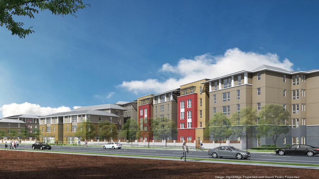Davis student housing project sold for $21 million while under construction