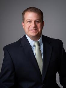 Slade Engstrom, PE, PTOE   People on The Move - Wichita Business Journal