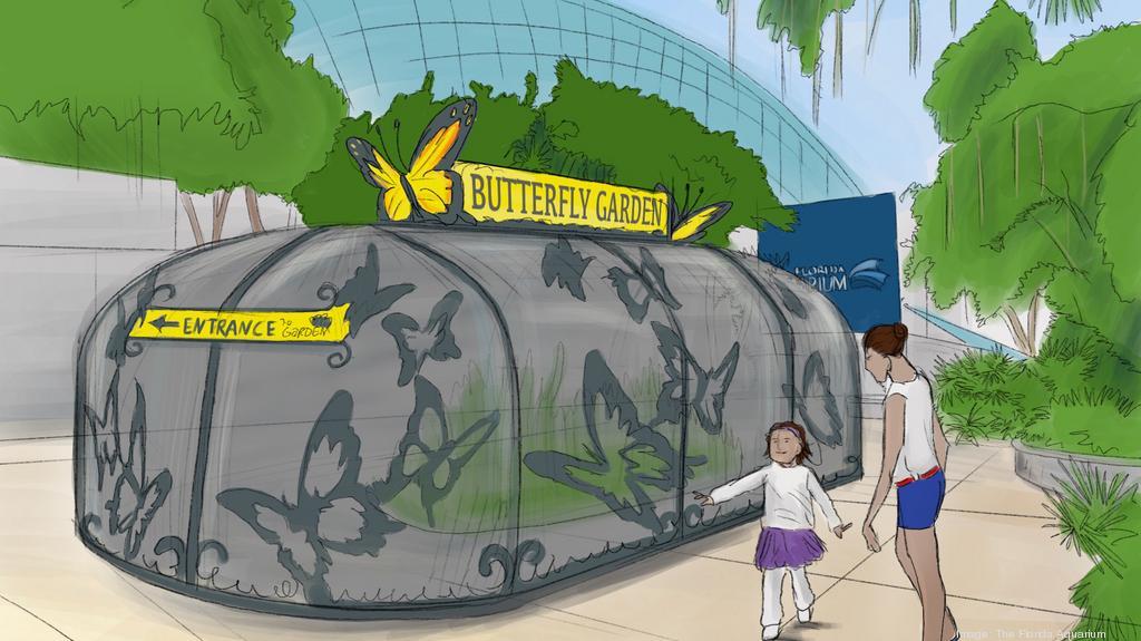 Florida Aquarium embarks on $14M investment in new exhibits, experiences