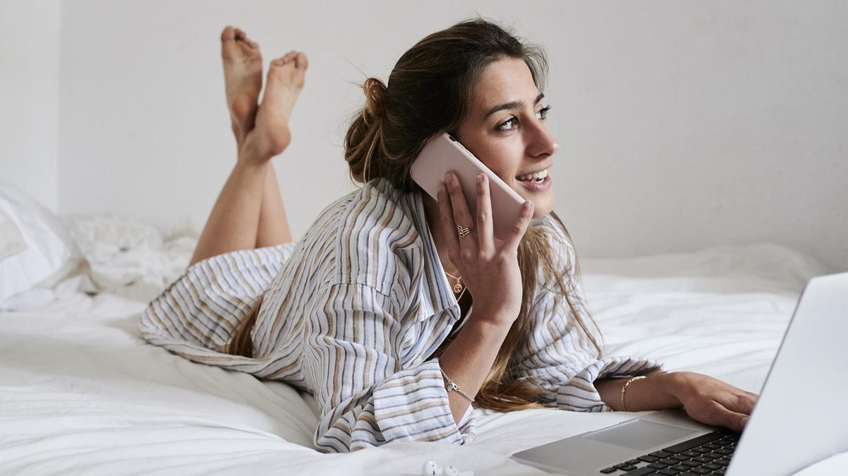 Got the Friday flu? Here's when people are most likely to call in sick - Bizwomen