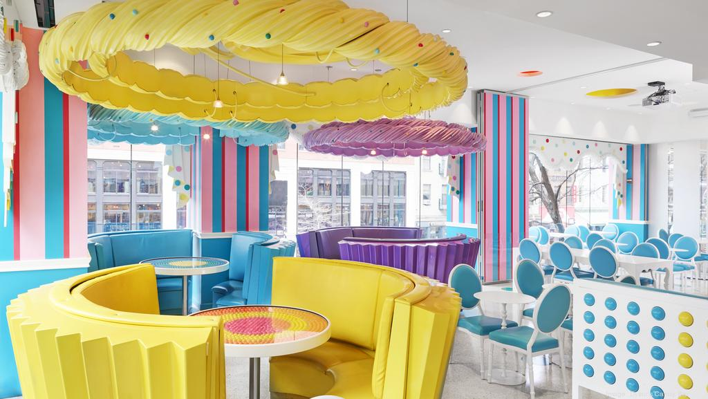 Dylan S Candy Bar Opening First Hawaii Store Next Week At Hyatt Regency Waikiki Beach Resort Pacific Business News