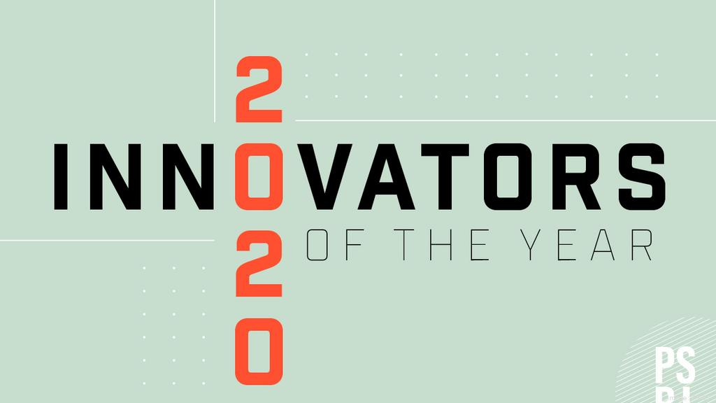 PSBJ's 2020 Innovators of the Year include leaders at Zillow, Convoy and DreamBox Learning
