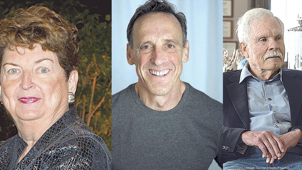 CAP recognizes three community leaders with awards