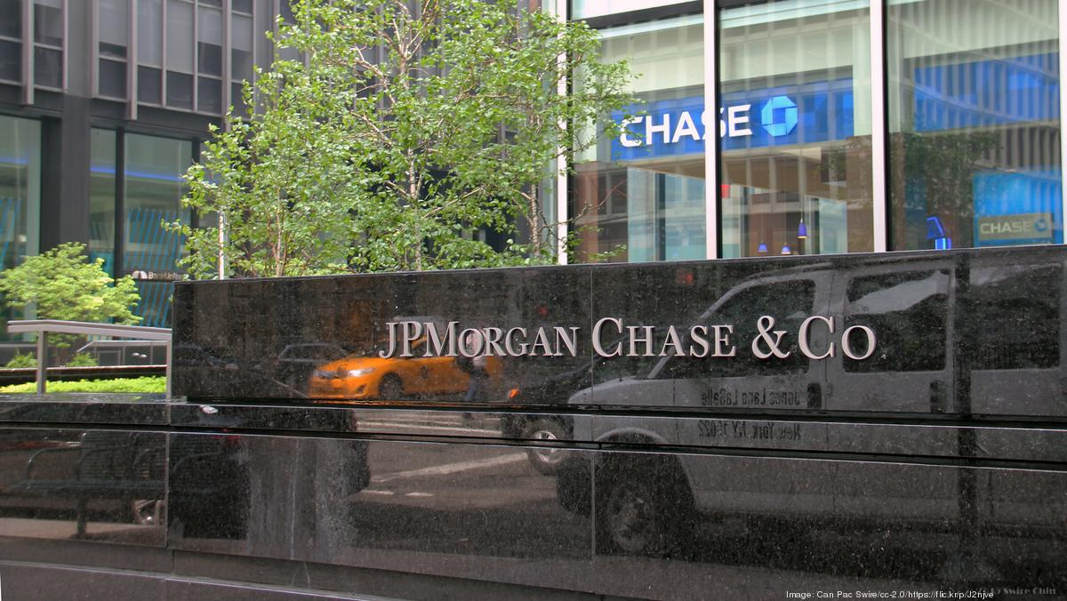 Jp Morgan Chase Stock Broker Salary - QASTOCK