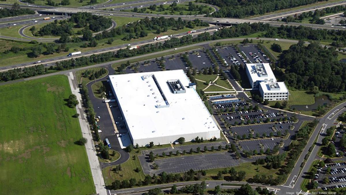 South Jersey warehouse sells for 300% more than it traded for in 2017