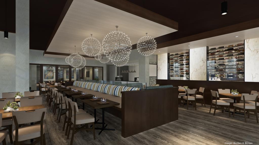 New steakhouse opening soon in downtown Suwanee
