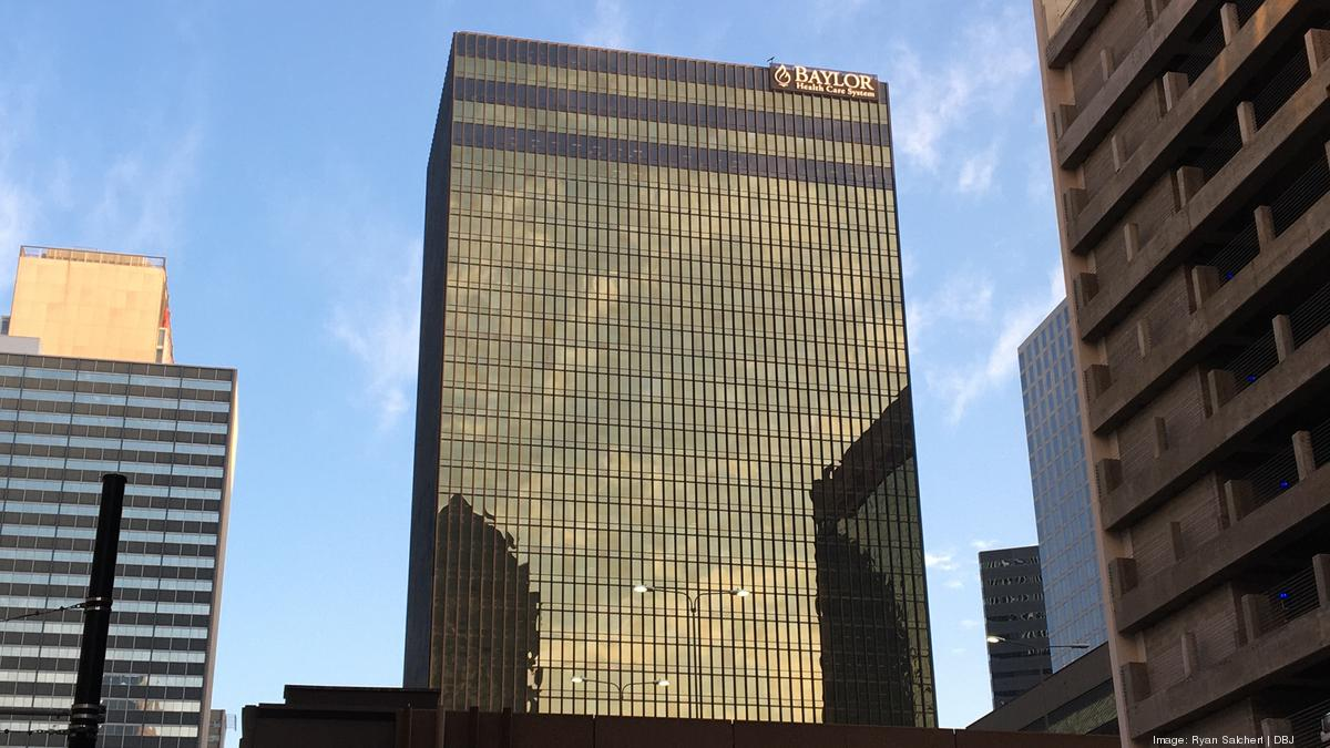 Foreclosure sale scheduled for Bryan Tower in downtown Dallas, DMN reports - Dallas Business Journal