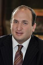 <strong>Mazzone</strong> will invest $2.5 million to consolidate offices, catering