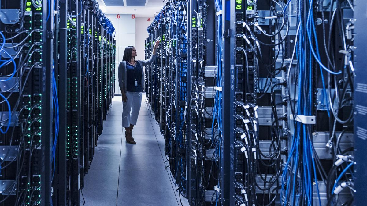How to choose the best server solution for your business - The Business  Journals