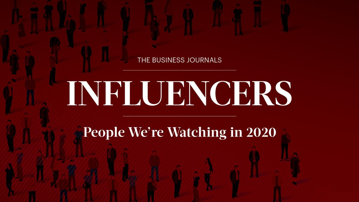 Ron Burkle, Denton Kelley and Manvir Sandhu on national Influencers list - Sacramento Business Journal