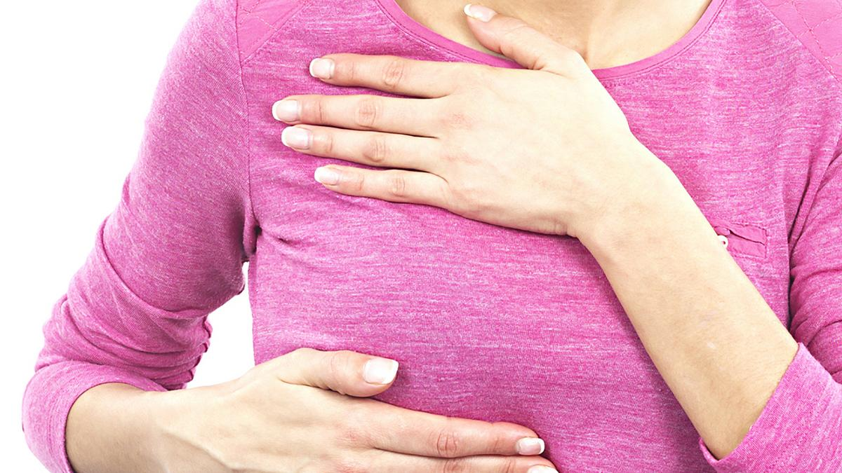 5 Signs Of Breast Cancer That Aren T A Lump Phoenix Business Journal
