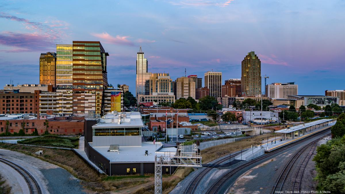 Raleigh and Durham remain a bright spot as nation's apartment market poised for disruption - Triangle Business Journal