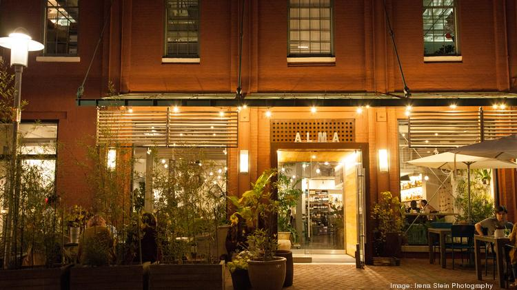 Alma Cocina Latina Will Open A Sister Restaurant In A Baltimore