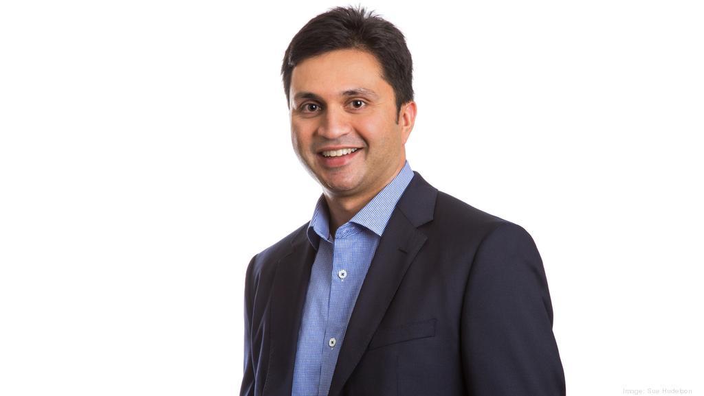 Netskope - CEO Sanjay Beri