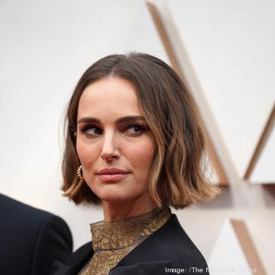 Natalie Portman calls out Oscars snub of female directors - Bizwomen