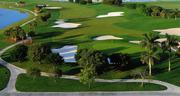 No. 10: Coral Springs Although the city had a 2.9 percent population decline from 2008 to 2011, Nerdwallet liked its median household income of $70,610 and 73.7 percent employment rate. This is the Heron Bay golf course.