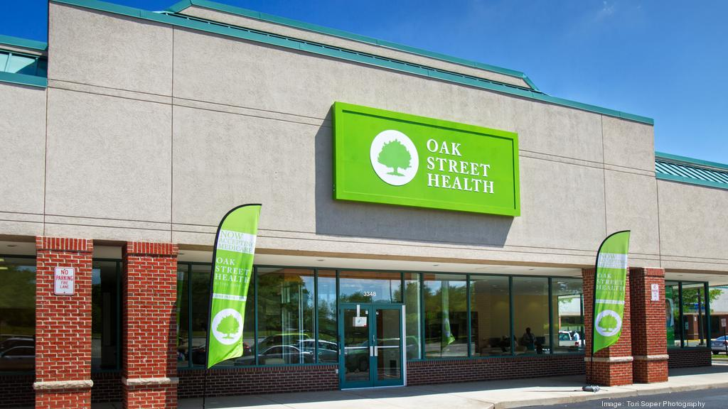 Oak Street Health Will Open Two Sites In Dayton Create Up To 100 Jobs Dayton Business Journal