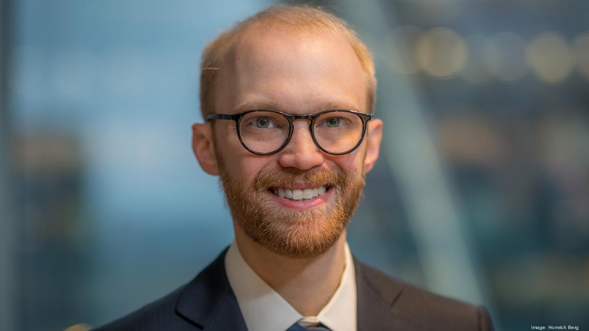 Homrich Berg picks Bain & Company's Kyle Glenn as new COO - Atlanta Business Chronicle