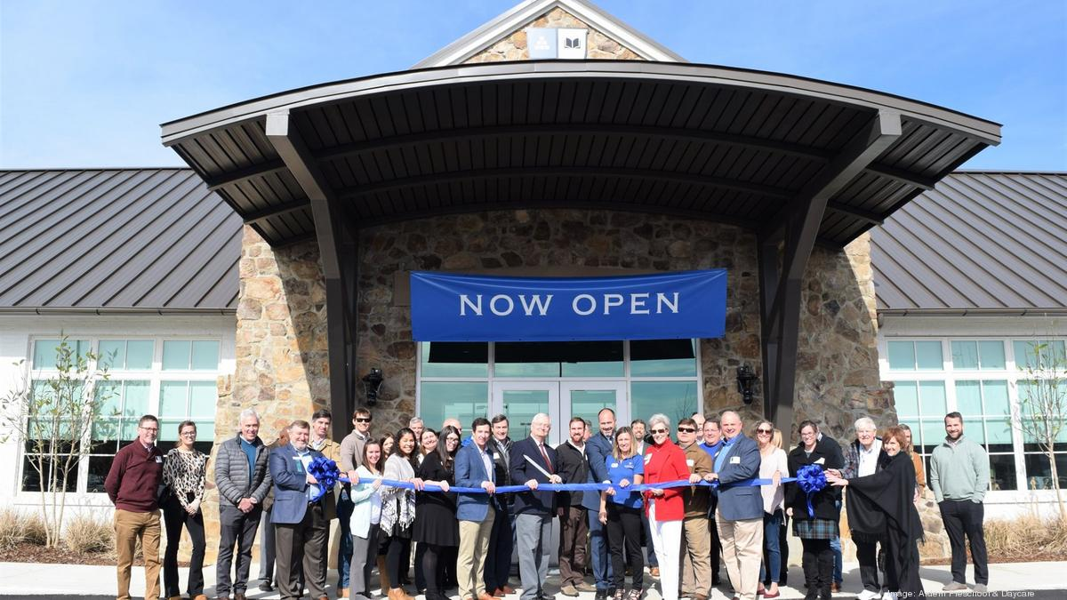 Ardent Preschool & Daycare opens at Patchwork Farms - Birmingham Business Journal
