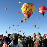 New pavilion planned for Balloon Fiesta Park