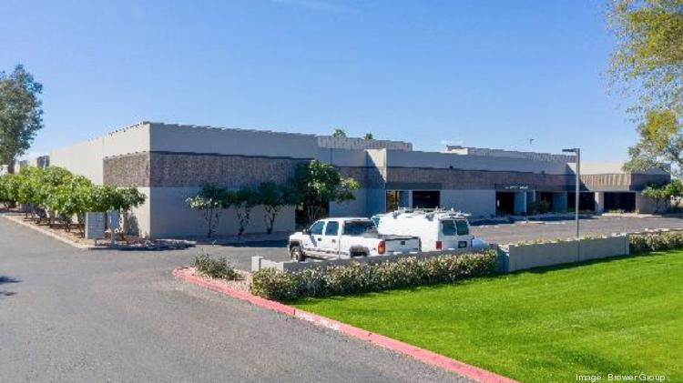 Hohokam 10E in Phoenix was among an 11-property portfolio acquired by BKM Capital Partners in Arizona, California and Oregon.