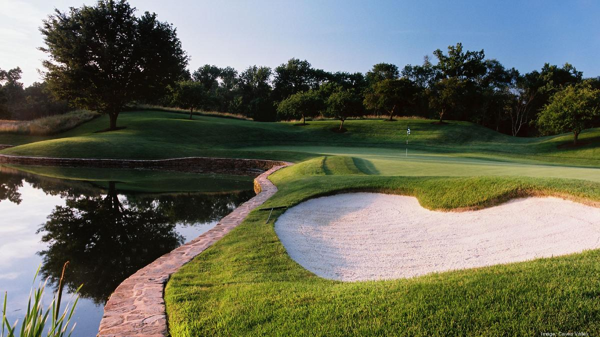 Viewpoint: How events like the BMW Championship will help drive the economy forward - Baltimore Business Journal