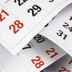 Hot dates: Biz calendar for the week of Aug. 14