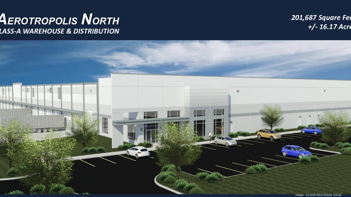 Newport Beach, Calif.-based Bixby Land buys Atlanta, Savannah warehouses - Atlanta Business Chronicle