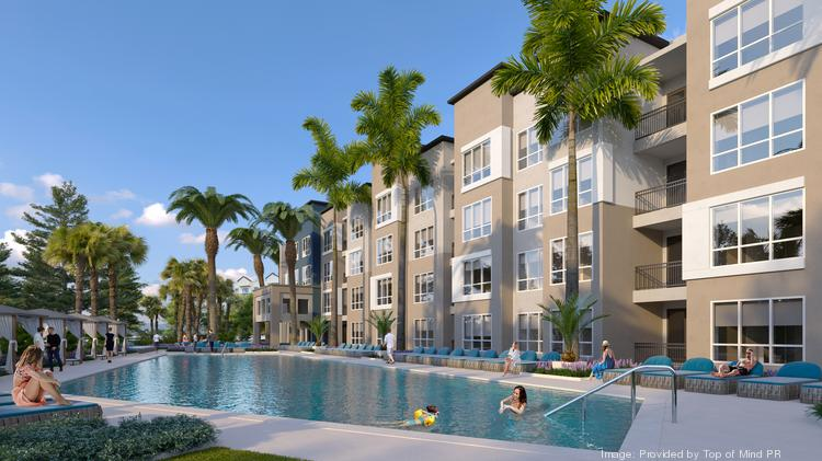 BTI Partners plans a new 160-unit condo resort at The Grove Resort.