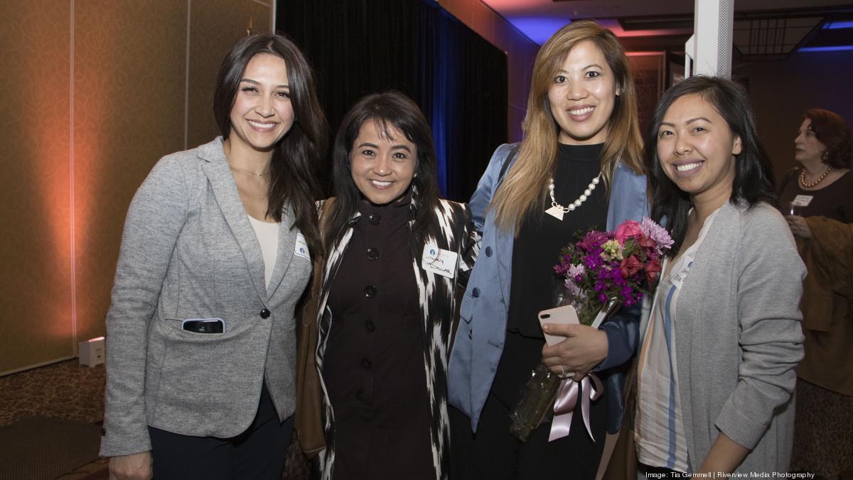 Photos: California Women Lead Winter Reception - Sacramento Business Journal