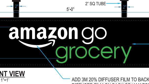 Amazon Go Grocery to unveil grocery concept in Seattle - Puget Sound Business Journal