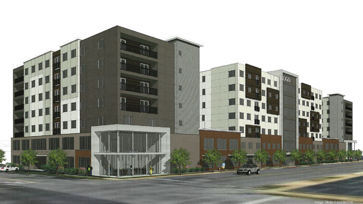 Illinois developer gets green light for Parkside housing project