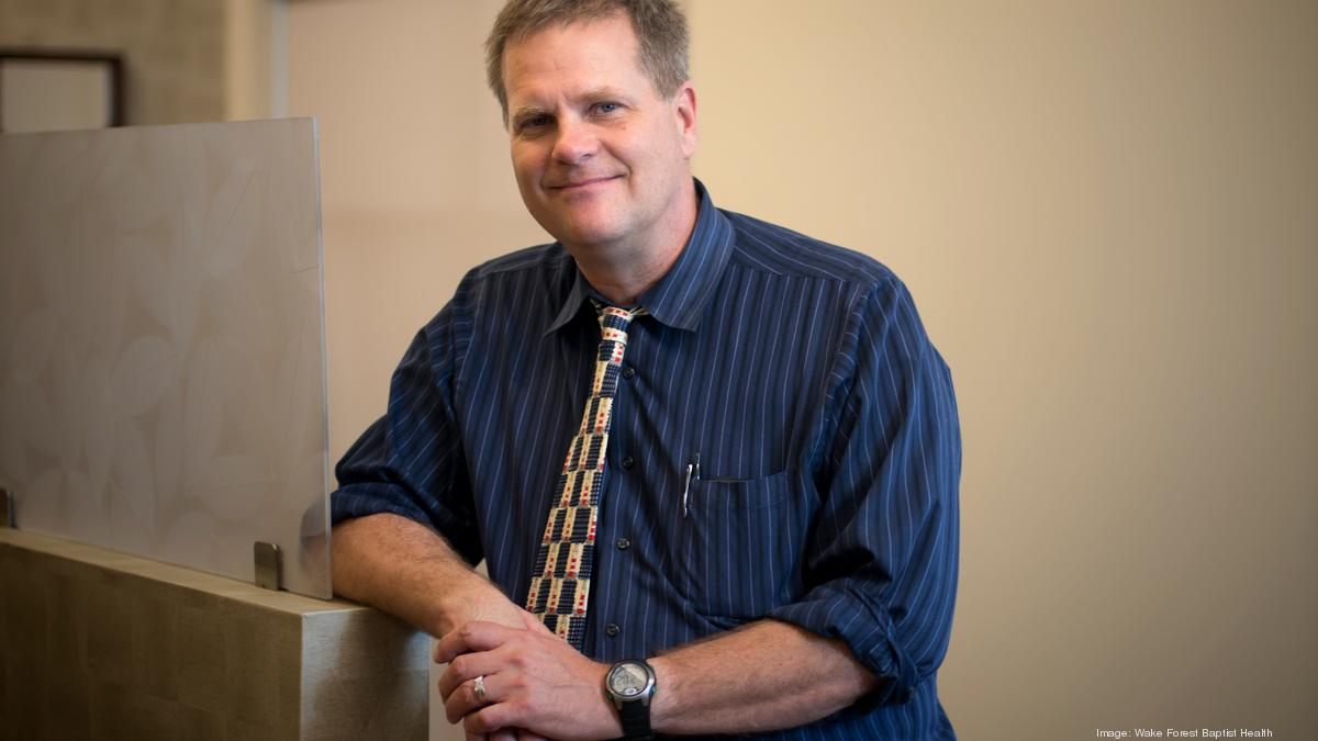 Prominent NC doctor makes bold prediction on the end of Covid-19 - Charlotte Business Journal