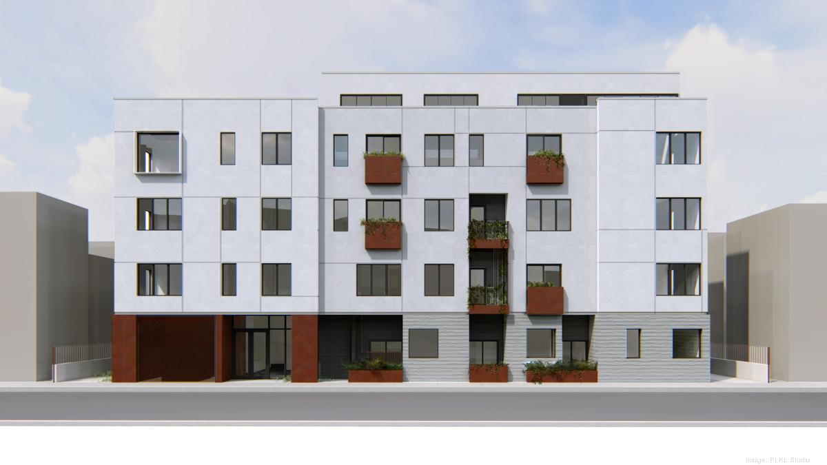 Former restaurant in Baltimore's Little Italy to become apartments - Baltimore Business Journal