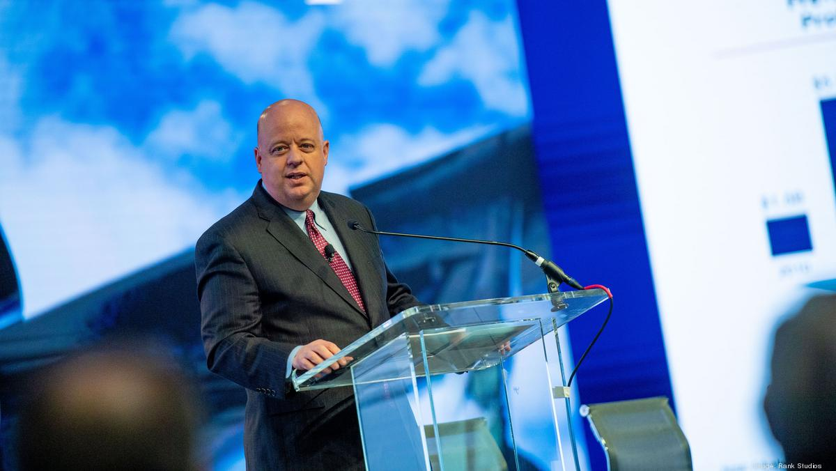 Delta Air Lines CFO Paul Jacobson to retire - Atlanta Business Chronicle