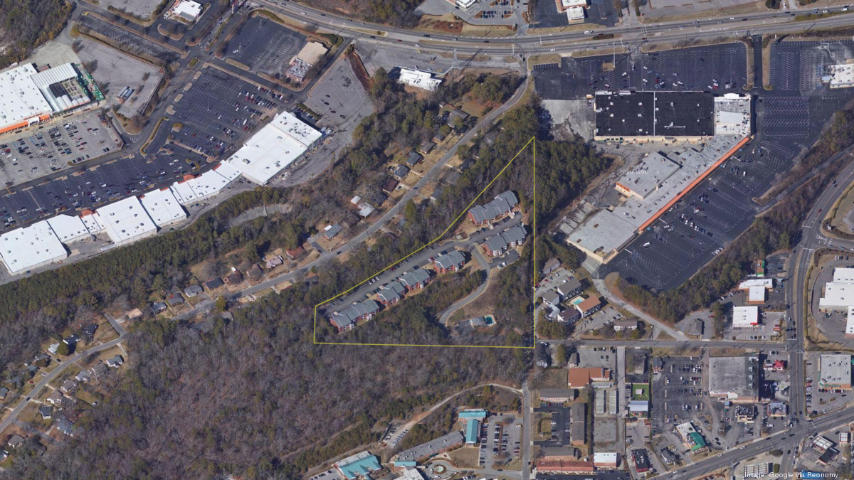 OG Capital affiliate acquires Cooper Hill Pointe apartments - Birmingham Business Journal