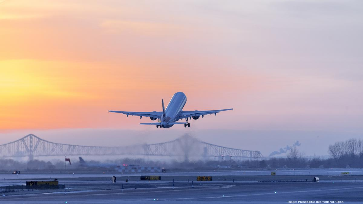 Spirit Airlines to launch Cancun service from Philadelphia - Philadelphia Business Journal