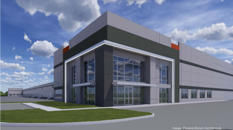 Dallas-based Trammell Crow Co. has broken ground on a 352,303-square-foot speculative distribution center in north Houston. The company is developing the project, dubbed Rankin 45 Distribution Center, as a joint venture with New York-based Clarion Partners.
