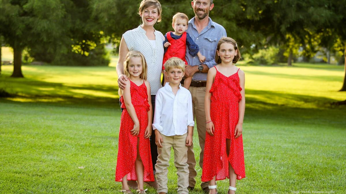 Wichita Business Journal Family Business Awards Profile Of