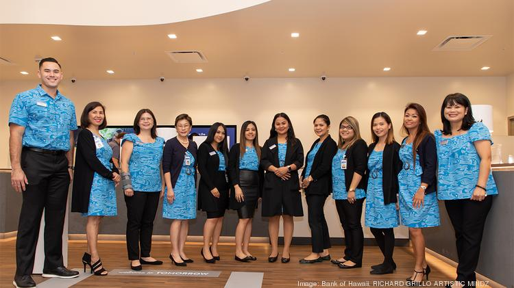 bank of hawaii safeway kapolei in store branch