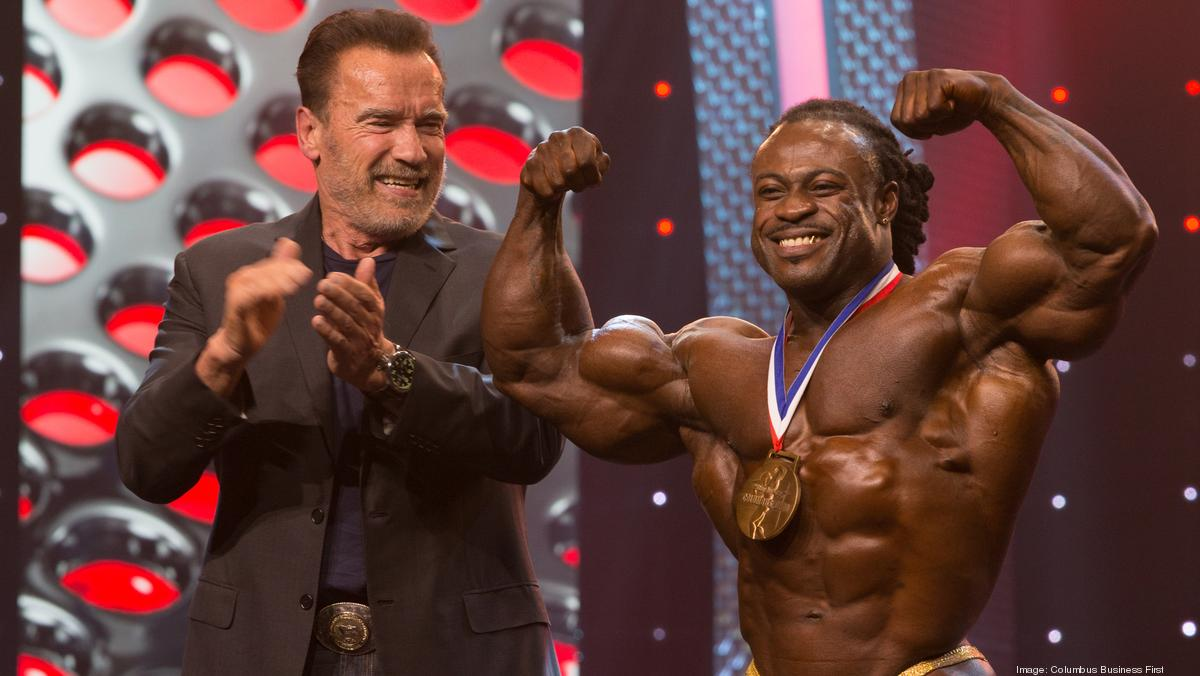 Arnold Classic Photos Finale Draws Big Crowd In Columbus Depsite Coronavirus Concerns Columbus Business First