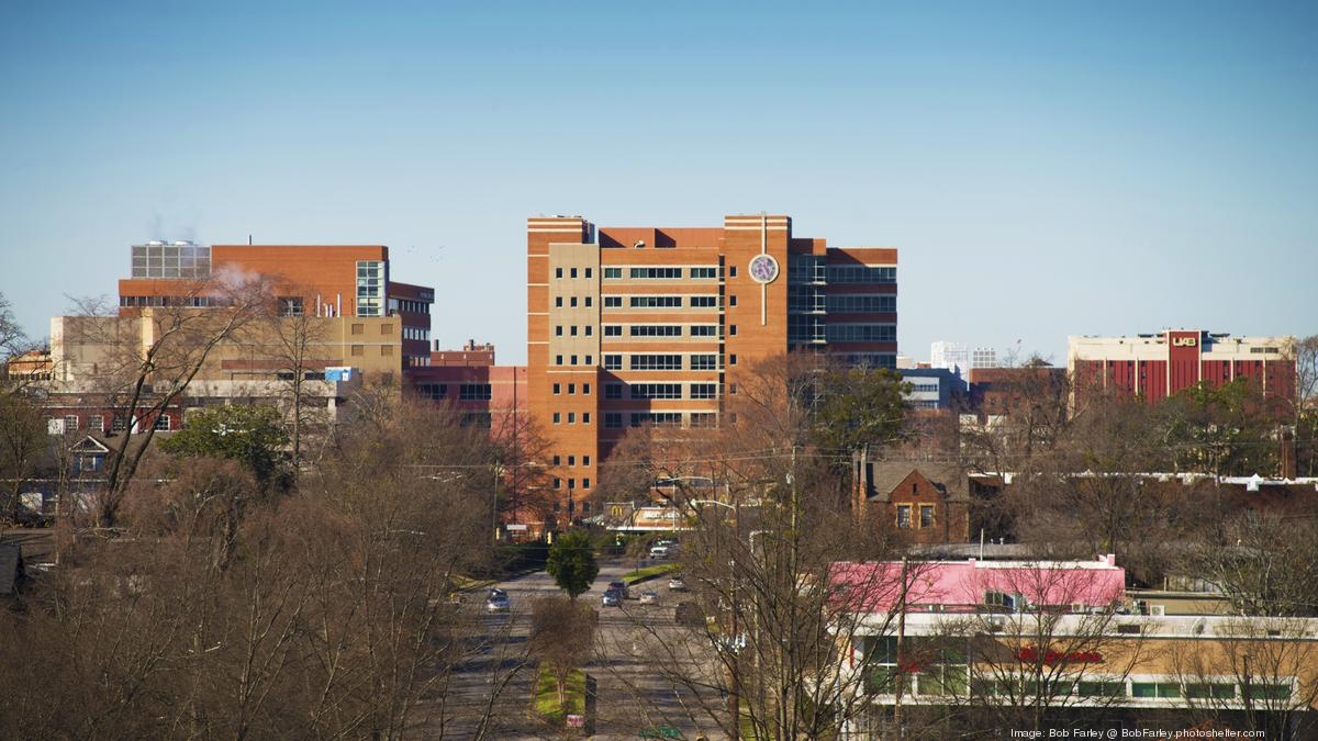 UAB, Ascension St. Vincent's formally begin strategic allianceUAB, Asc - Birmingham Business Journal