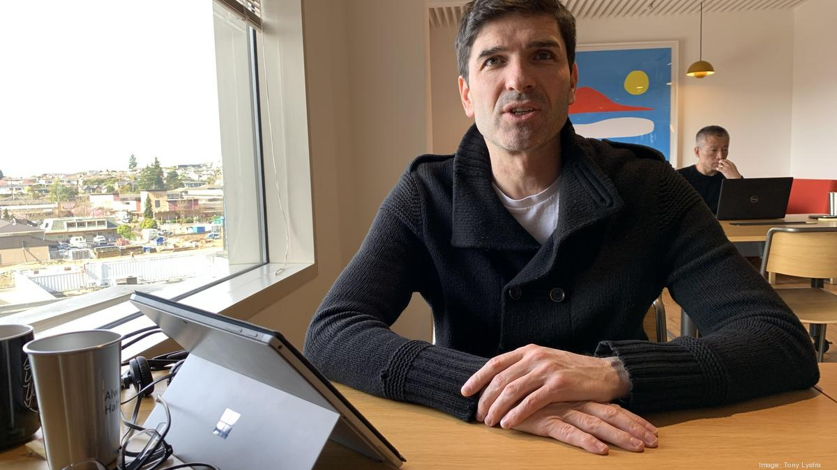 Former Microsoft vet introduces a unique way for anyone to learn to code - Puget Sound Business Journal
