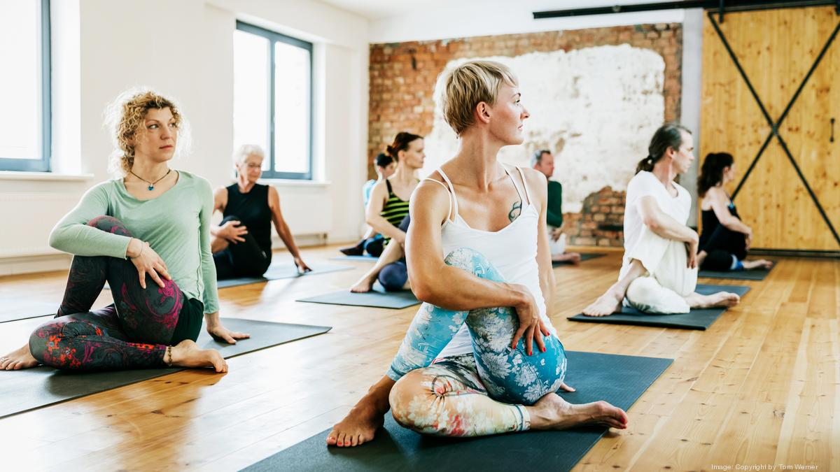 Corepower Yoga Temporarily Closes All Studios Pacific Business News