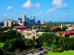 Houston university ranks high on Forbes list of best schools to work for