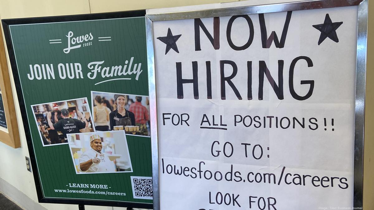 Lowes Foods Shortens Its Hours Triad Business Journal
