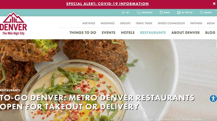 Full Plate Metrowide Takeout Listings