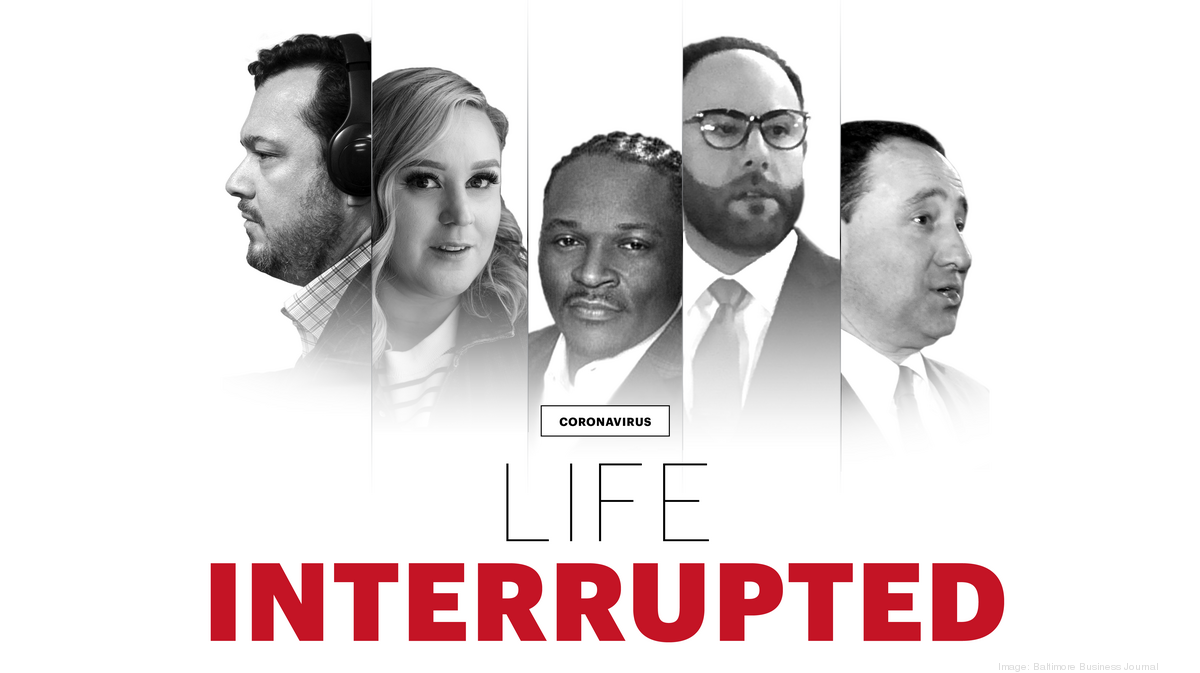 Life Interrupted A Look At The New Normal For Baltimore