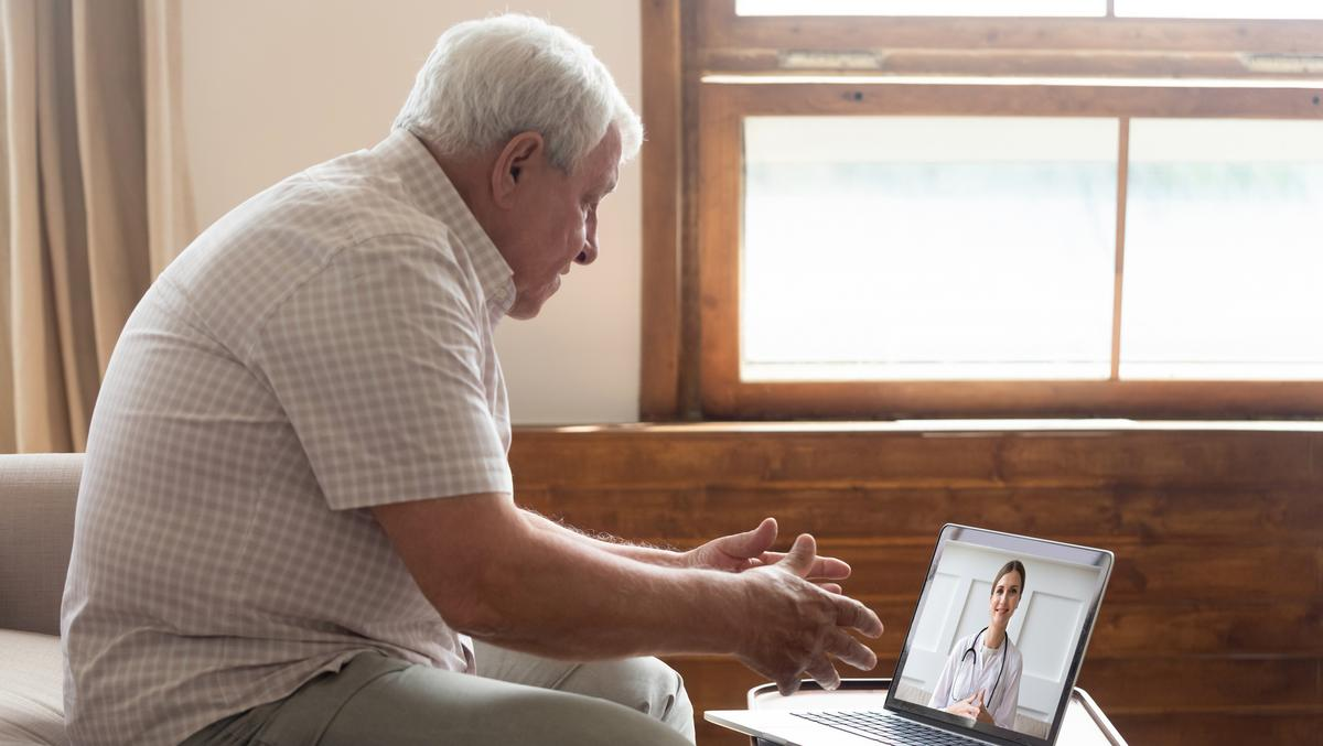 Federal and state of Texas telehealth rules change due to ...